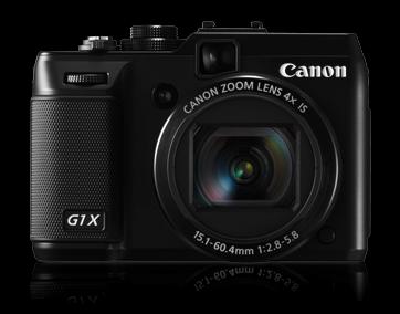 Canon G1x