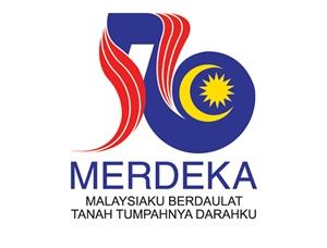Logo Hari Merdeka