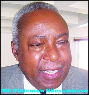 Mbunge wa Moshi Mjini