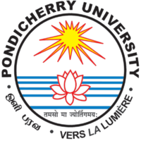 Pondicherry University Time Table 2014