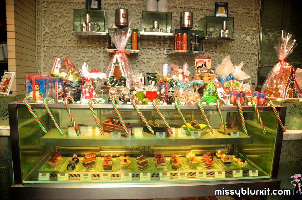 Grand Millennium Kuala Lumpur, Christmas, Christmas gift idea, Foodie Trail,