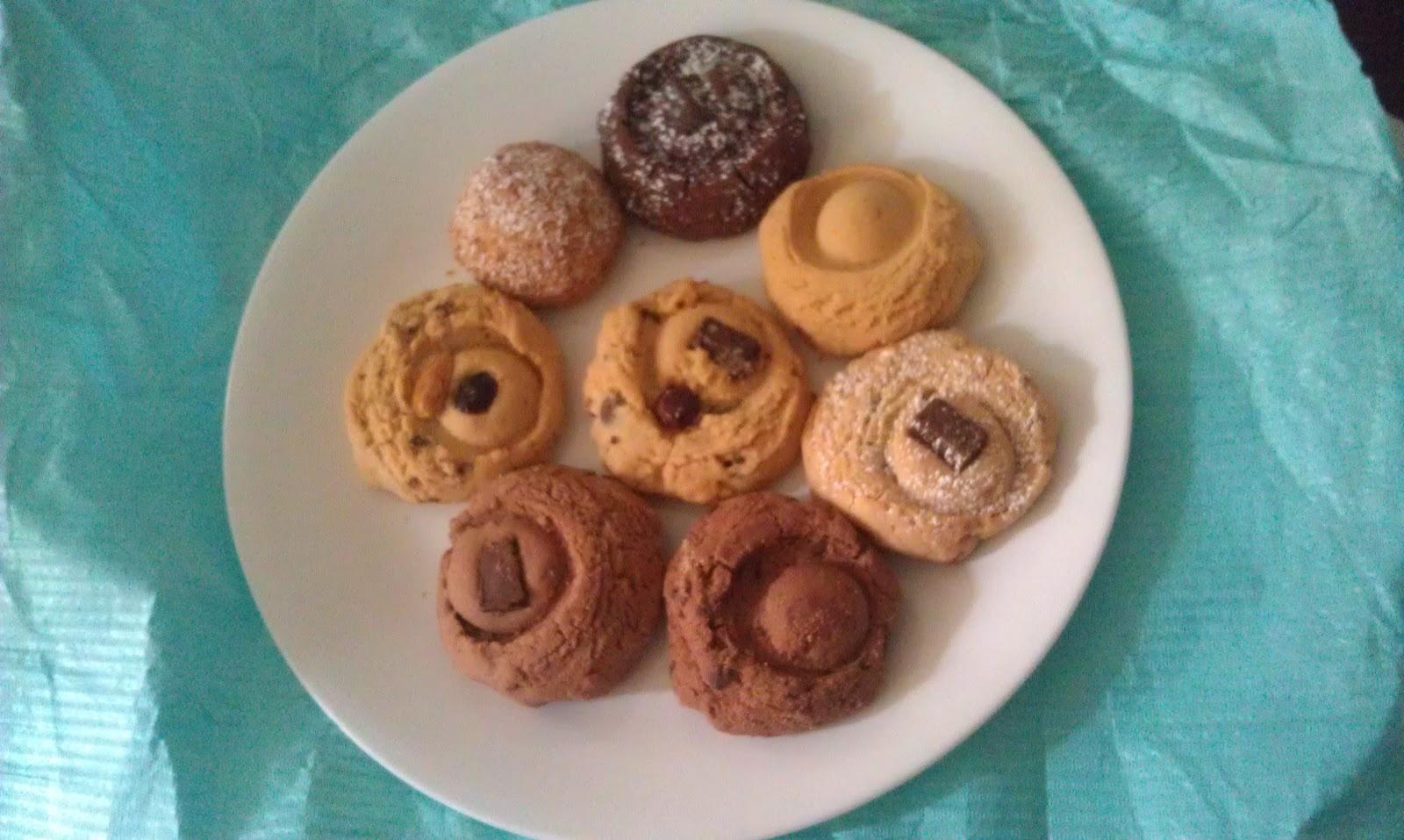Chocolate, Traditional Shortbread, Chocolate Chunk Shortbread, Orange ...