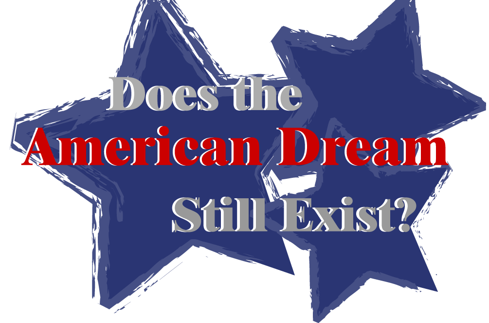 The american dream research paper