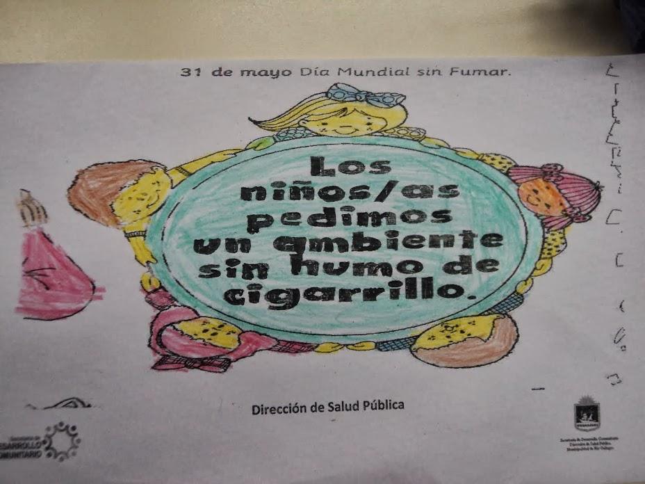 Rio Gallegos Libre de Humo de Tabaco