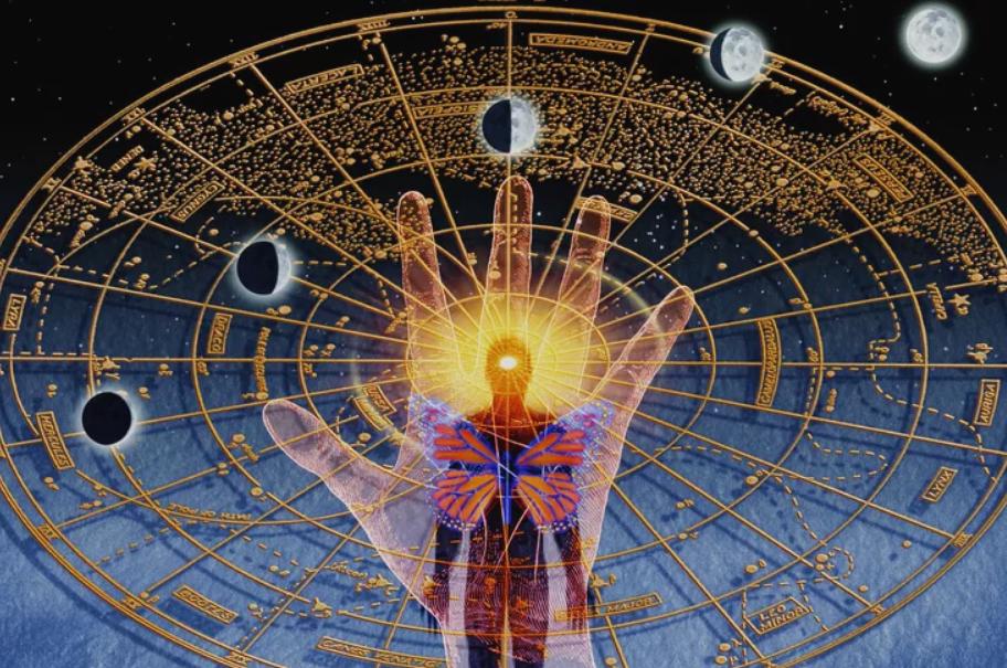 Czym jest astrologia