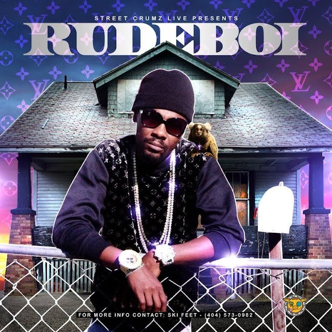 RudeBoi - Tildenville (2015)