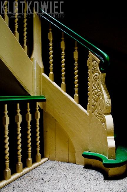 Sopot: secesyjna balustrada