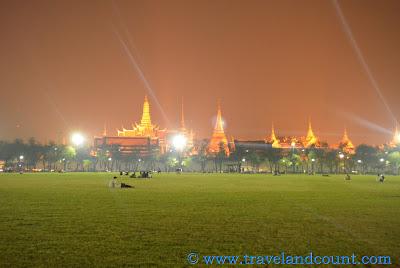 Grand Palace View