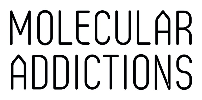 Molecular Addictions Aroha Silhouettes Jewelry Jewellery Collection