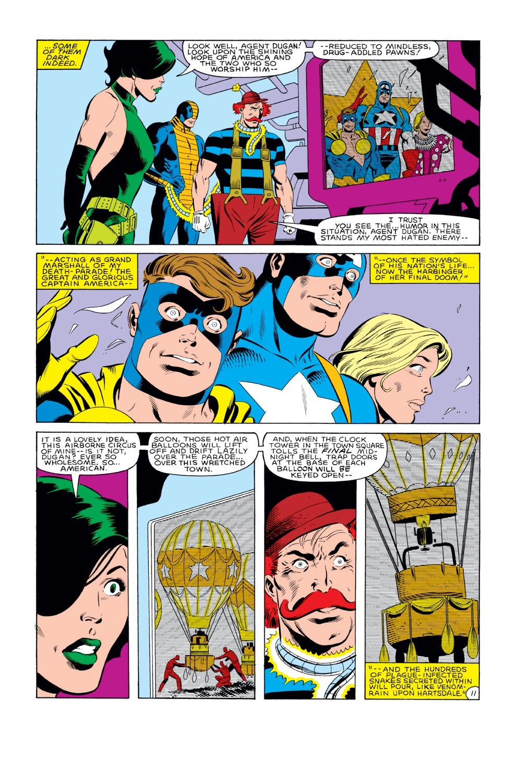 Captain America (1968) Issue #283 #199 - English 12