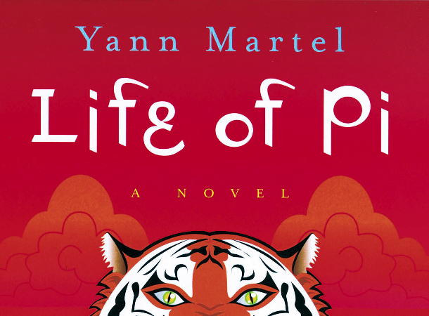 Life of Pi on emaze