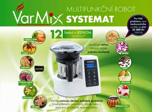 varmix systemat