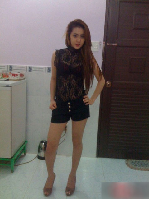 04 hot girl kieu anh