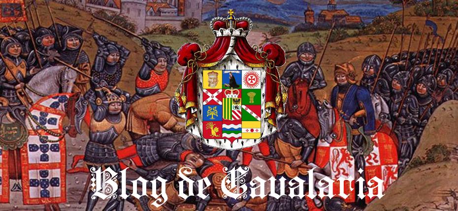 BLOG DE CAVALARIA