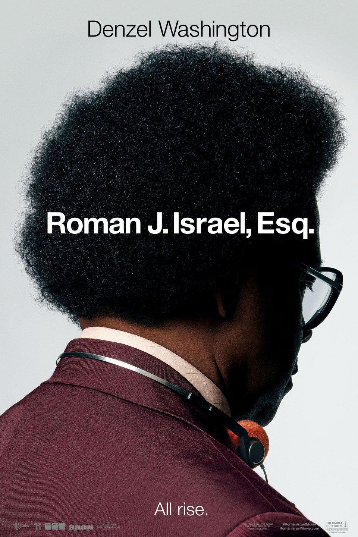 Roman J. Israel, Esq. Legendado