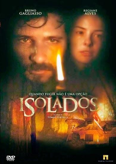 Isolados (2014) DvDRip tainies online oipeirates