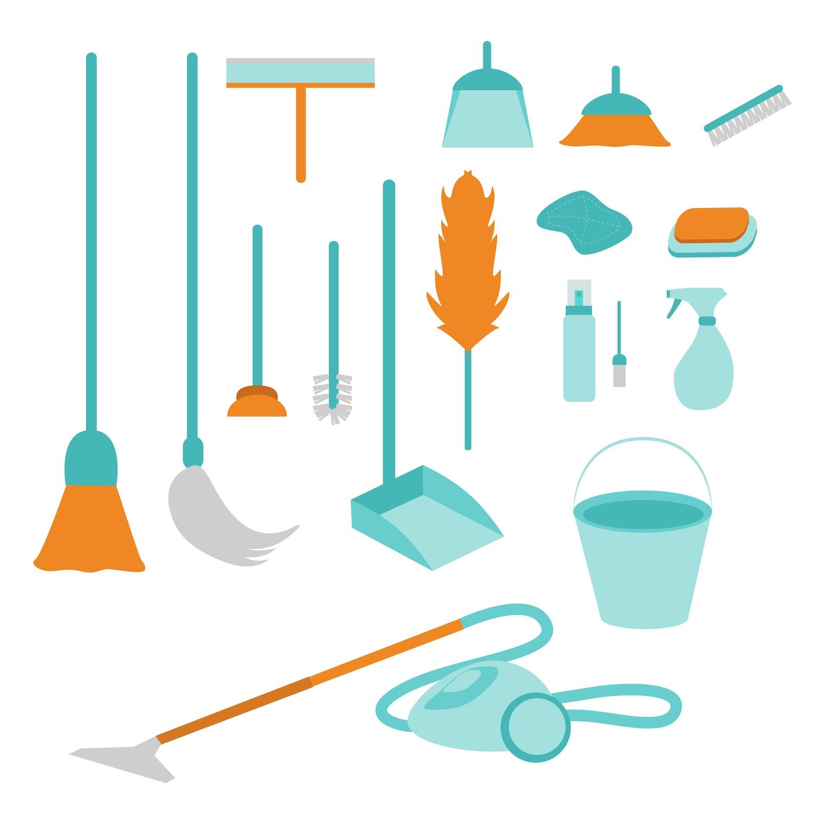 gambar alat kebersihan keywords gambar alat