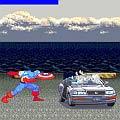 Captain America juegos online
