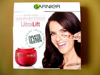 Garnier Ultralift