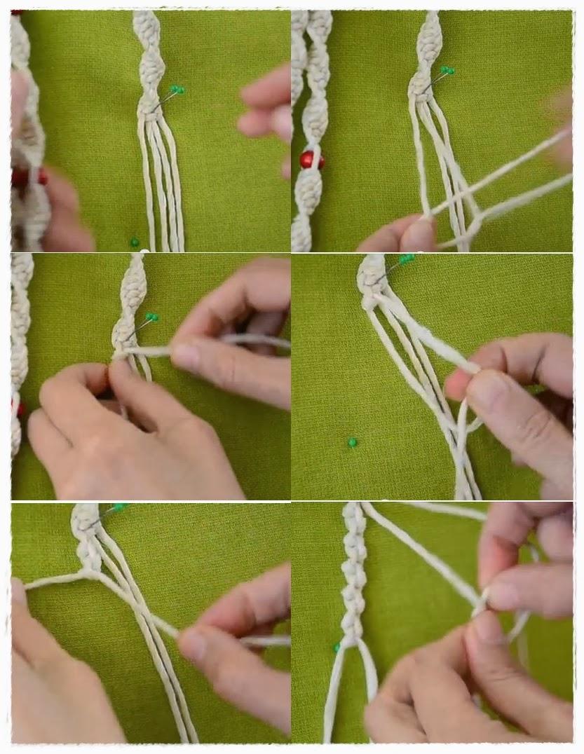 Cara Membuat Kerajinan Tangan Dari Tali Kur | Consejos De Fotografía