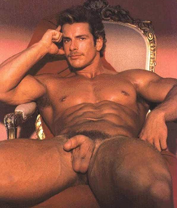 pictures morgan 1980 gay porn