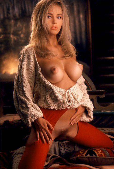Selecciones Playboy desnudas de Jessica Simpson