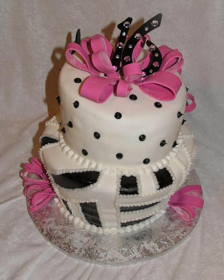 Birthday Cake Pics For Girlfriend : cake birthday: Girl First Birthday Cakes Girl Birthday Cakes