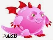 Gummy Dragon In Dragon City