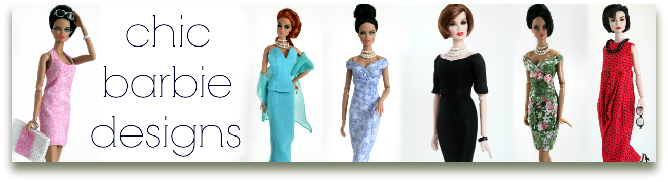 Chic Barbie Designs
