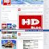 Share Template Gần Giống Trang Cá Nhân Facebook cho Blogspot