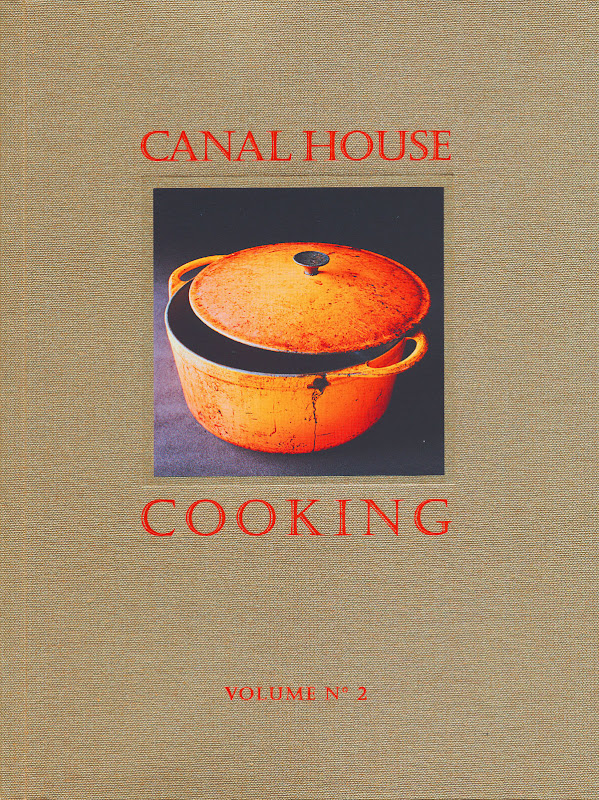 From Canal House Cooking,Volume No. 7: La Dolce Vita by Melissa ...