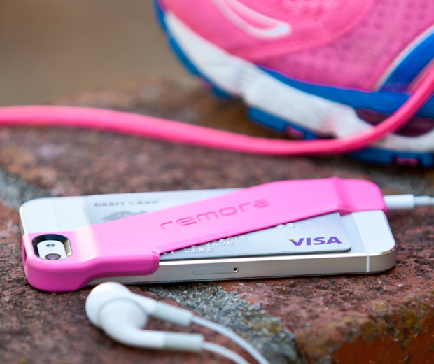 Remora iPhone Wallet Case