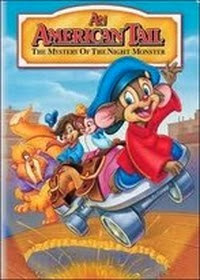 An American Tail The Mystery of the Night (2000)