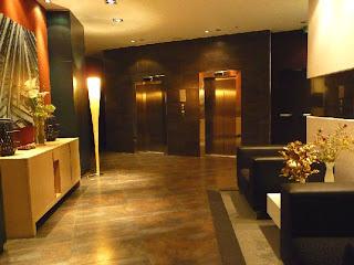Sav Hotel Bologna - Atrio