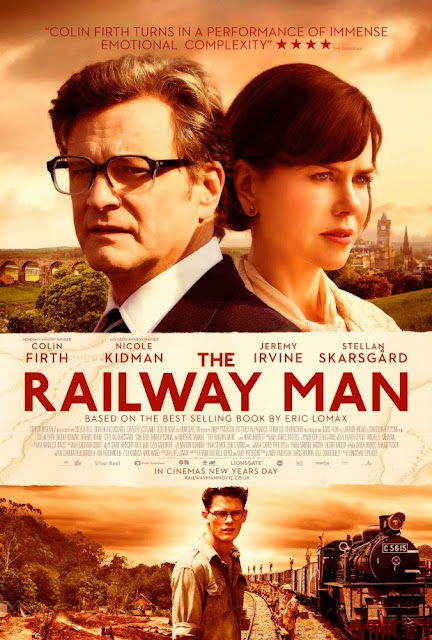 The Railway Man (Un Largo Viaje) (V.O.S) (2013)