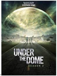 Assistir Under the Dome Dublado 3x02 - But I'm Not Online