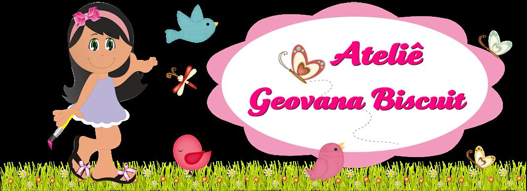 Geovana Biscuit