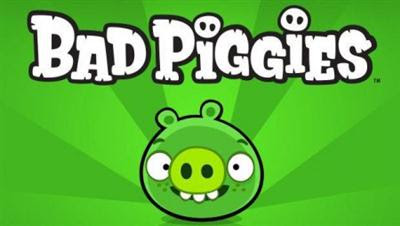 Bad Piggies v1.3.0