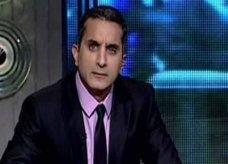 برنامج البرنامج - باسم يوسف حلقة 25 اليوم الجمعة 31/5/2013