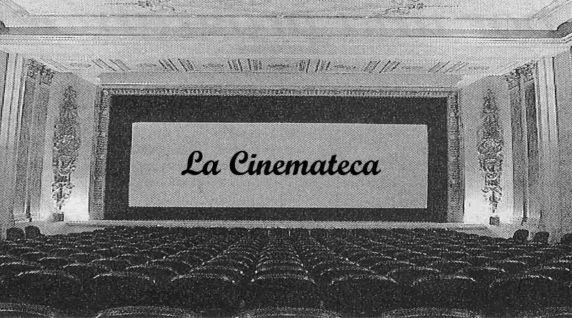 La Cinemateca