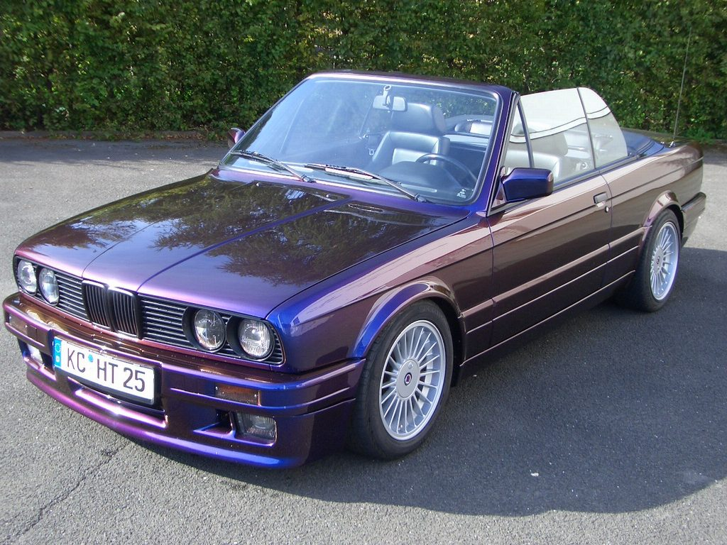 Bmw E30 Hd Wallpaper Cars