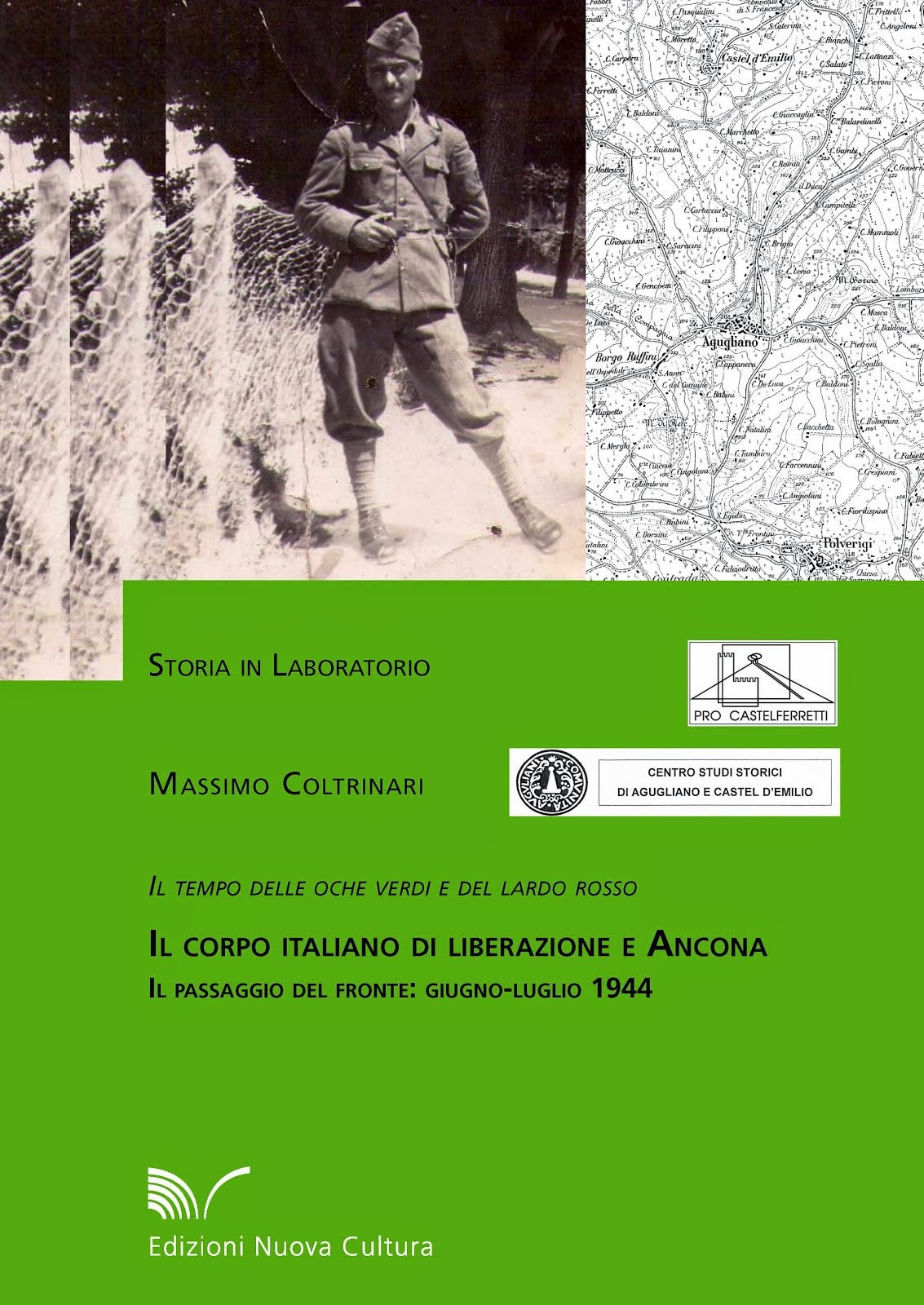 Il Corpo Italiano di Liberazione e Ancona.
