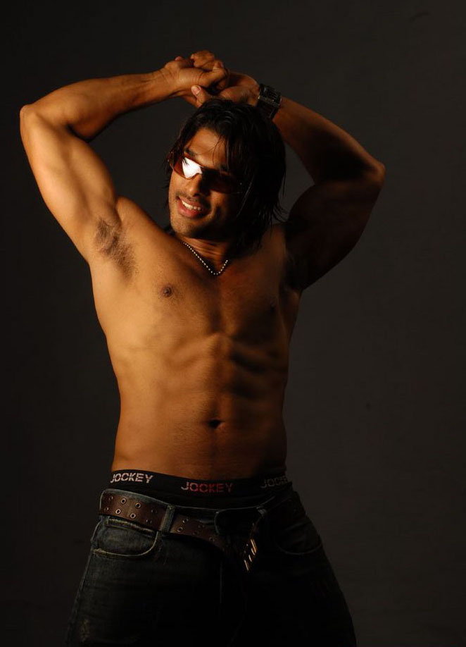 Top celebrities news and photo allu arjun six pack photos allu arjun six pack photos thecheapjerseys Image collections
