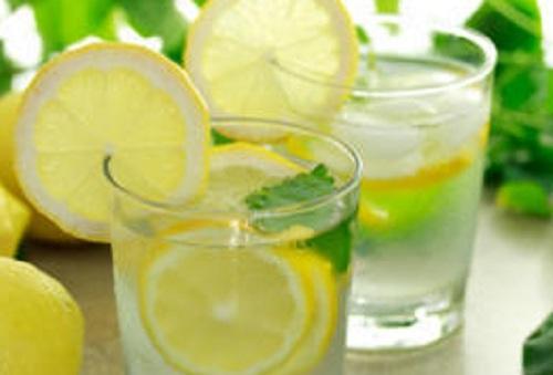 Beberapa Resep Minuman Memanfaatkan Jeruk Nipis