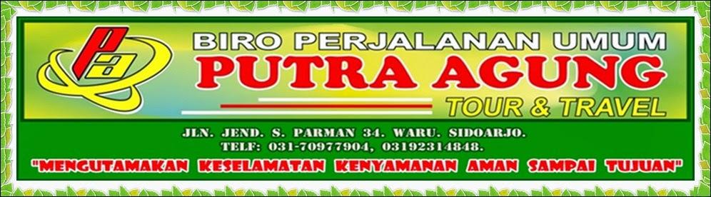 TRAVEL SURABAYA - YOGYAKARTA
