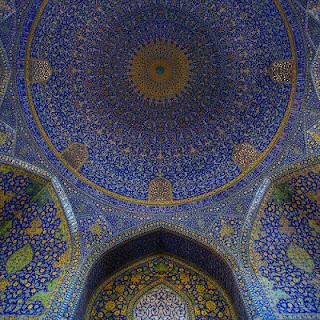art in islamic architecture