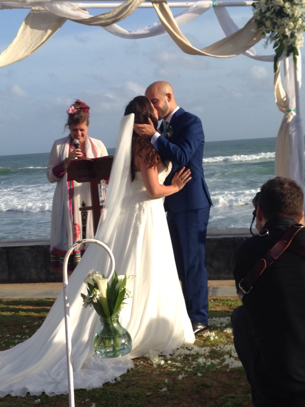 Nilex Wedding