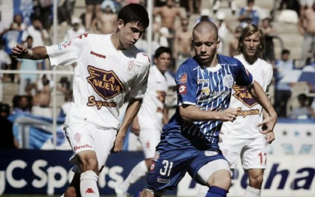 Godoy Cruz vs Huracan en vivo