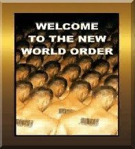 The Coming New World Order