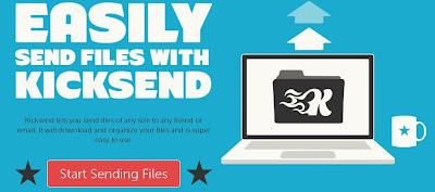 kicksend-file-sharing